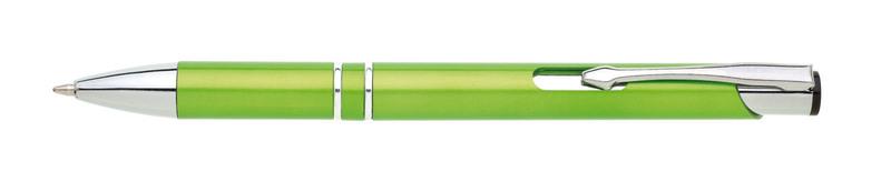 green propisky